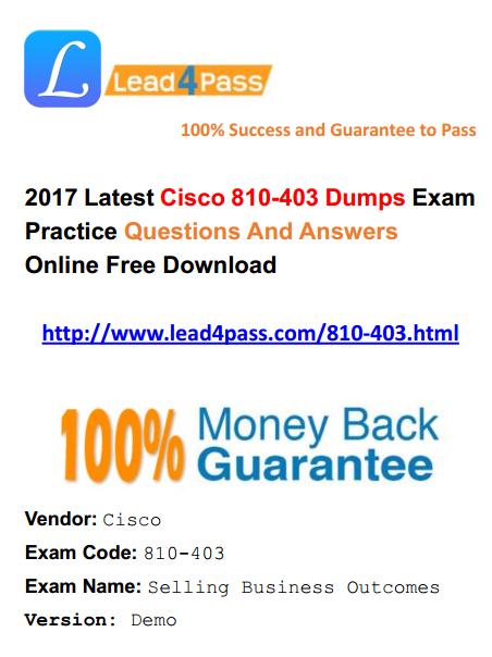 810-403 dumps