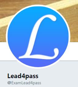 lead4pass