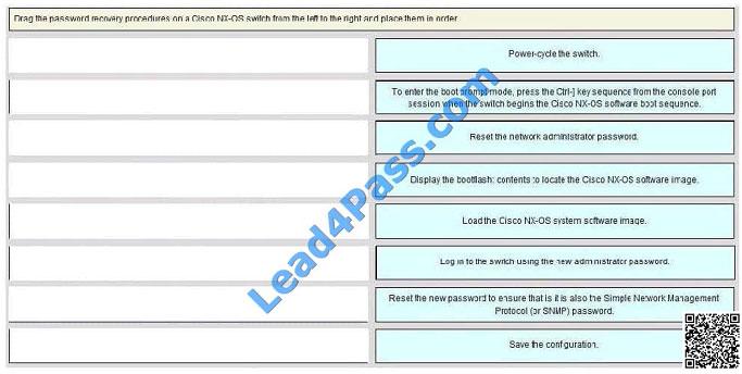 Cisco - Lead4pass Latest Dumps | Top Passing Score | IT Exam