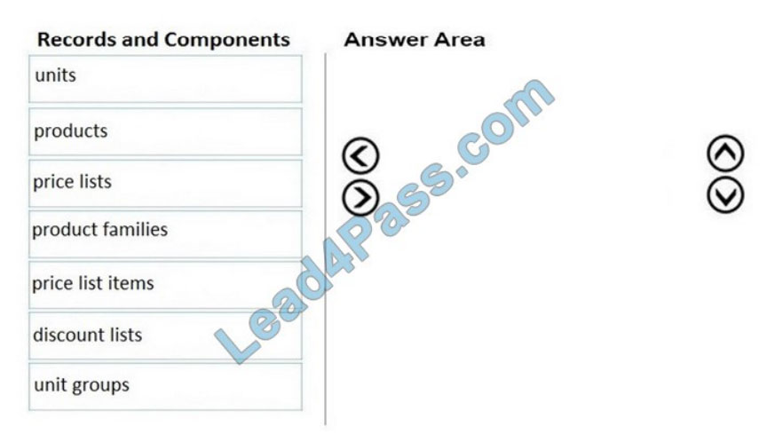 lead4pass mb-210 practice test q5
