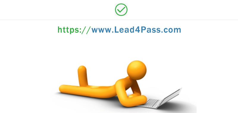 success-exam-lead4pass
